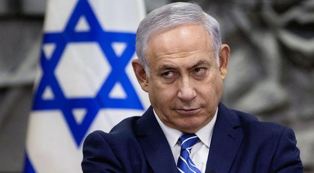 Netanyahu: Arap ülkeleriyle olumlu gelişmeler yaşanıyor