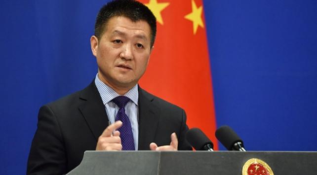 Çin, Kore Yarımadasında istikrar ve barıştan yana