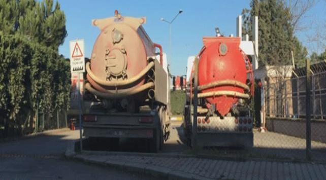 İstanbul Tuzlada kimyasal koku soruşturması: 8 gözaltı