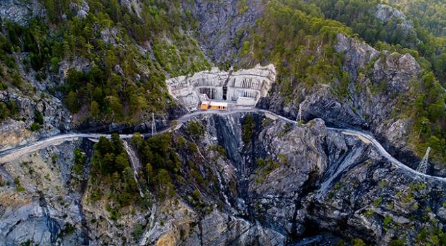 Ölüm yolu Toros Dağları, dev tünellerle aşılıyor