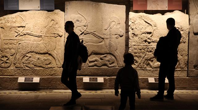 Kültür ve Turizm Bakanlığı 13 ilde müze kuracak