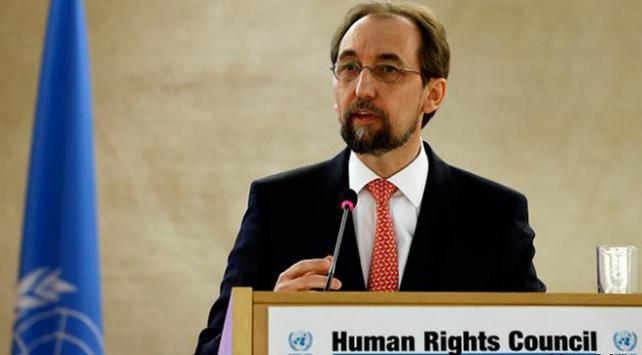 BM İnsan Hakları Konseyinden İsraile sert eleştiri