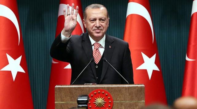 Cumhurbaşkanı Erdoğan Bosna Herseki ziyaret edecek