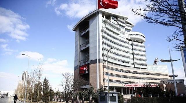 CHP, usulsüz dinleme yapıldığı iddiasıyla suç duyusunda bulundu