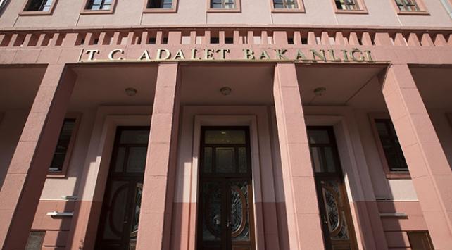 Adalet Bakanlığı: Sayın İncenin iddiaları gerçek dışıdır