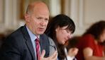 İngiltere Büyükelçisi: ABDnin adımı büyük bir hata