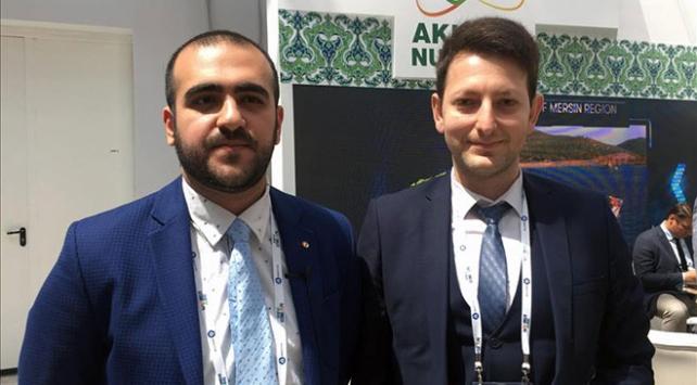 Türkiyenin nükleer mühendisleri göreve hazırlanıyor