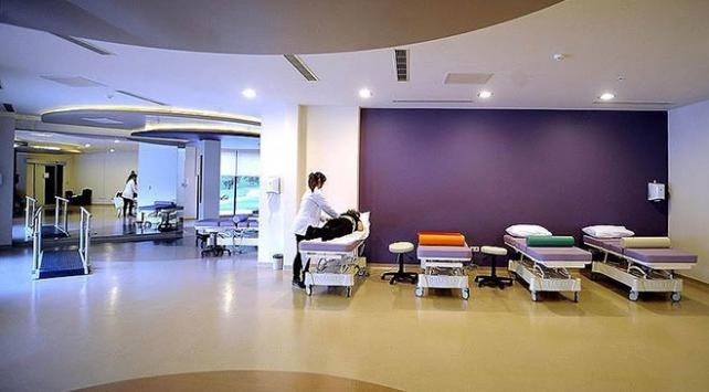 5 yıldızlı oteller sağlık turizmine açılacak