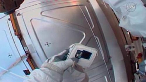 NASA tarihinin en ilginç diyaloğu: -SD kart yok ne demek? -Kart yok demek
