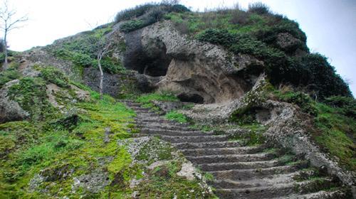 Samsun Tekkeköy Mağaraları, dünyanın her yerinden ziyaretçi ağırlıyor