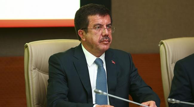 Ekonomi Bakanı Zeybekci: ABDnin tutumuna Türkiye olarak sessiz kalamazdık