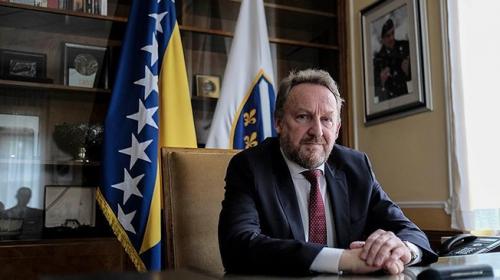 Bakir İzetbegovic: Erdoğan ile dostluğum babam Aliyadan miras