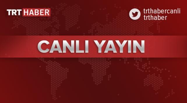 Cumhurbaşkanı Erdoğan, fahri doktora töreninde konuşuyor