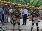 Hindistan'da yola yerleştirilen bomba infilak etti: 6 ölü