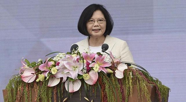 Tayvan hükümeti Çinin tehditlerine karşı güvenlik önlemlerini artıracak