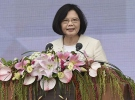 Tayvan hükümeti Çin'in tehditlerine karşı güvenlik önlemlerini artıracak