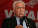 Doğu Perinçek'ten Millet İttifakı'na eleştiri