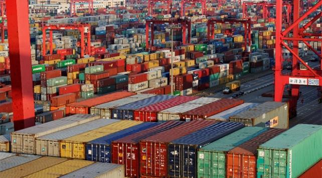 ABD, Çin ile ticaret savaşını askıya aldı