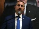 Adalet Bakanı Gül: Cumhurbaşkanlığına talip birinin ABD'den bilgi alması üzücü