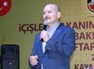 İçişleri Bakanı Soylu: Diyarbakır ve Van turizmde yüzde 100 ile gidiyor