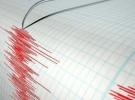 Şanlıurfa'da 4 büyüklüğünde deprem meydana geldi