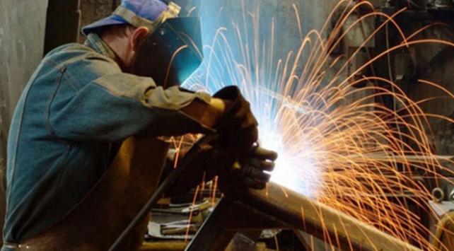 Yurt Dışı Üretici Fiyat Endeksi Nisan'da yüzde 4 arttı