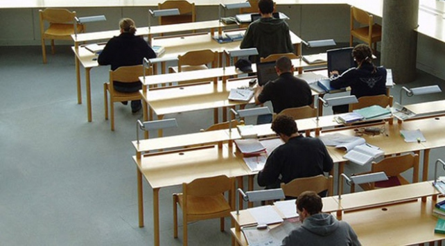 YTBden yurt dışında doktora ve yüksek lisans yapanlara burs desteği