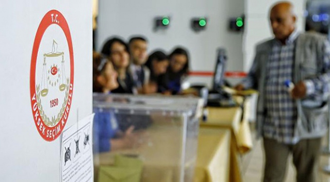 Partilerin milletvekili adayları bugün belli oluyor