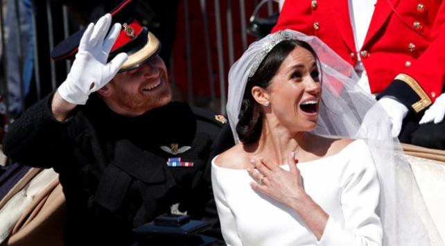 Kraliyet düğünü Alman medyasını karıştırdı
