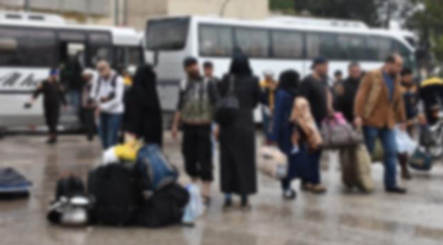 Esed rejimi ve terör örgütü DEAŞ anlaştı