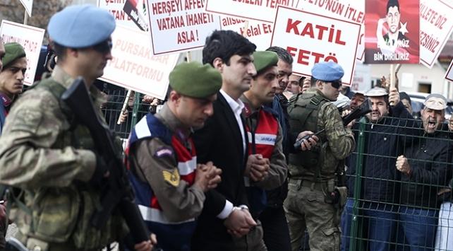 FETÖ itirafçısı, Halisdemir'i şehit eden eski üsteğmen Atmaca'yı deşifre etti