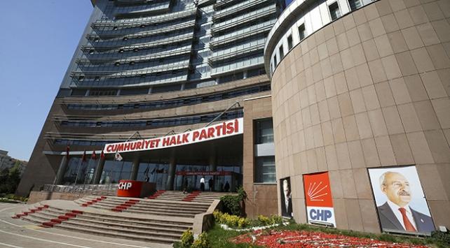 CHPnin milletvekili listesi kesinleşti