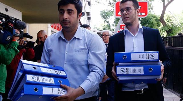 Vatan Partisi milletvekili aday listesini YSKya sundu