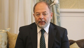 Başbakan Yardımcısı Recep Akdağdan Almanyaya kampanya yasağı tepkisi