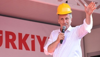 CHP Cumhurbaşkanı Adayı Muharrem İnce: Demokrasimizi güçlendireceğiz