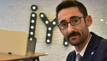 Kerim Çoraklık terör propagandasından tutuklandı
