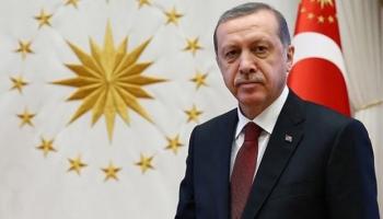 Cumhurbaşkanı Erdoğan, Çerkez sürgününün 154. yılını andı
