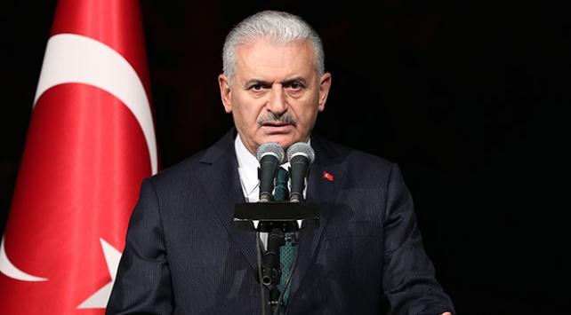 Başbakan Binali Yıldırım: Bütün ülkeleri zulme karşı tavır almaya davet ediyoruz