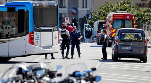 Fransada silahlı saldırı: 1 yaralı