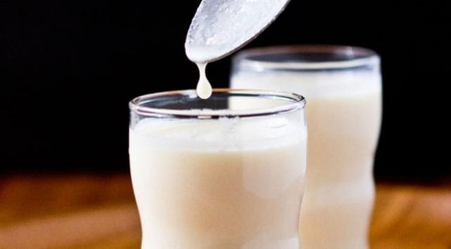 Ramazanda kefirle metabolizmayı hızlandırın
