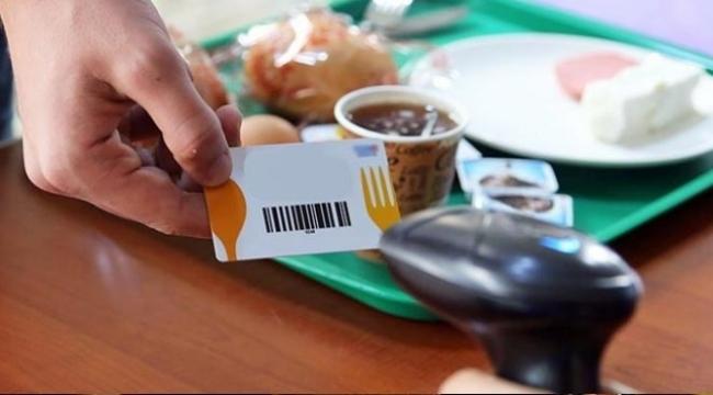 Yemek kartında yeni dönem başladı, komisyon oranı yüzde 6yı geçemeyecek