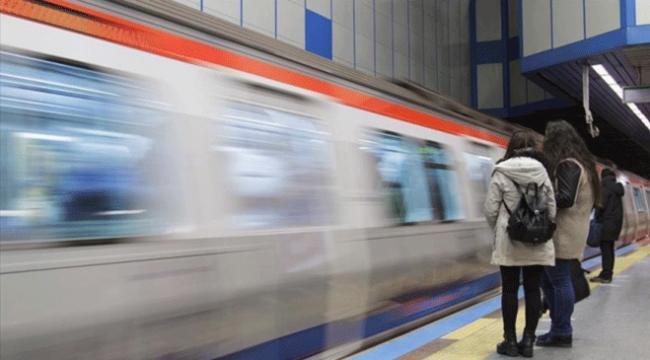 Küçükçekmeceye 6 ayrı metro hattı geliyor