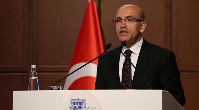 Başbakan Yardımcısı Şimşek: Durmak yok, yola devam