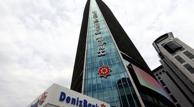 DenizBank'ta isim ve yönetim değişmeyecek