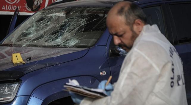 Adana'da araç parkı kavgası: 6 yaralı