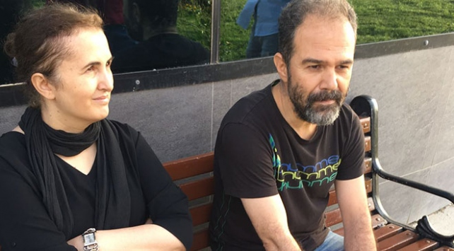 Eski Ankara İstihbarat Şube Müdürü Zeki Güven tutuklandı