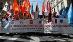 Fransada hükümet grevlere karşı çözüm arayışında