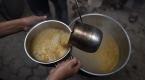 Gazzeliler, oruçlarını Velid el-Hattabın çorbasıyla açıyor