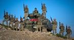 Terörden temizlenen Irakın kuzeyindeki bölgeler Mehmetçiğe emanet