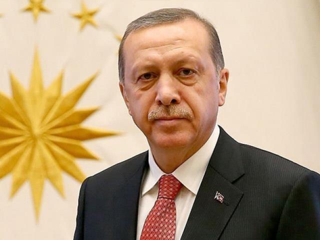 Cumhurbaşkanı Recep Tayyip Erdoğan TRTde gündemi değerlendirecek